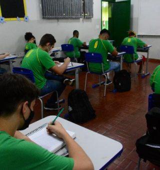 Mato Grosso do Sul confirma retorno das aulas presenciais na rede pública