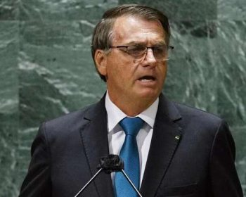 Quais dados Bolsonaro usou para divulgar na ONU o auxílio emergencial de 800 dólares?