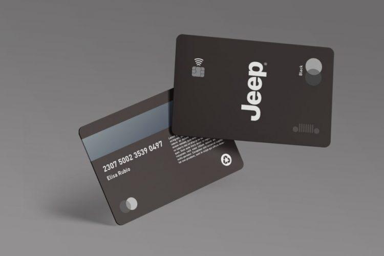 Cartão Jeep ganha lançamento oficial com a Mastercard; benefícios revelados