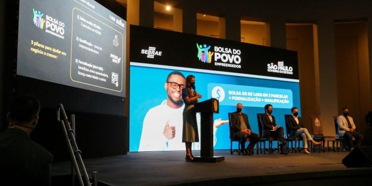 Bolsa Empreendedor promete auxílio financeiro para 100 mil empreendedores