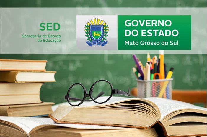 Mato Grosso do Sul não descarta aulas nas férias para repor calendário escolar