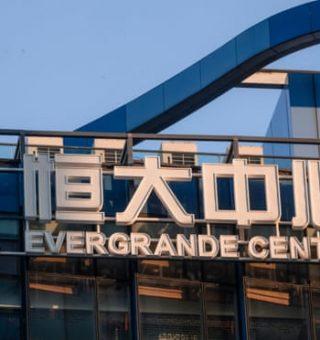 Como empresa Evergrande, de potência chinesa, reflete na Bolsa de Valores?
