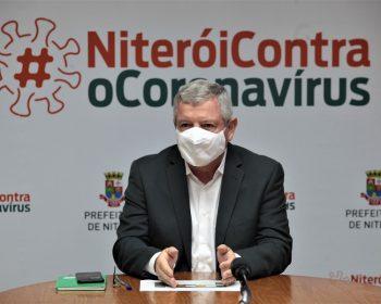 Auxílio de R$ 500 pago na Renda Básica de Niterói é prorrogado até dezembro