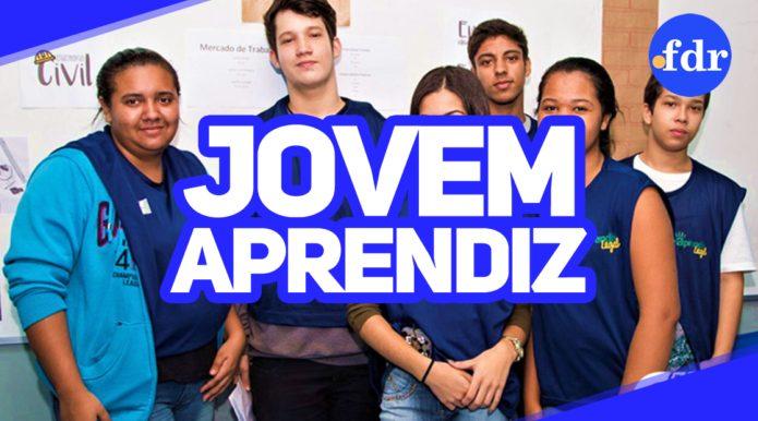Vagas de Jovem Aprendiz abertas em Uberlândia (MG)