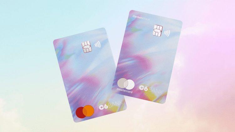 C6 Bank lança cartão de crédito dedicado ao público LGBTQI+