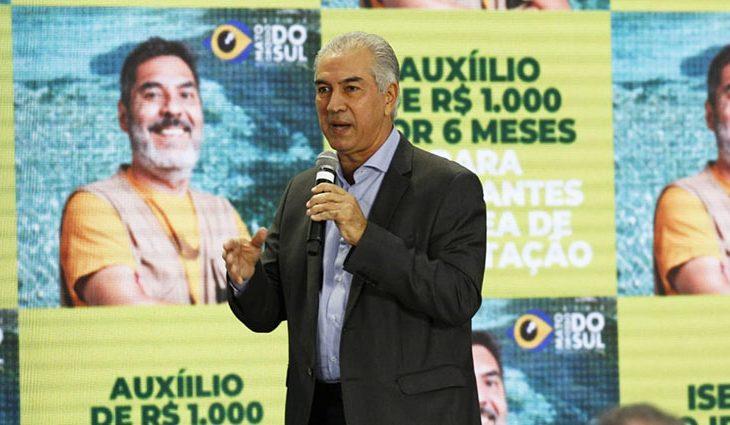 Mato Grosso do Sul inicia auxílio financeiro aos profissionais do turismo