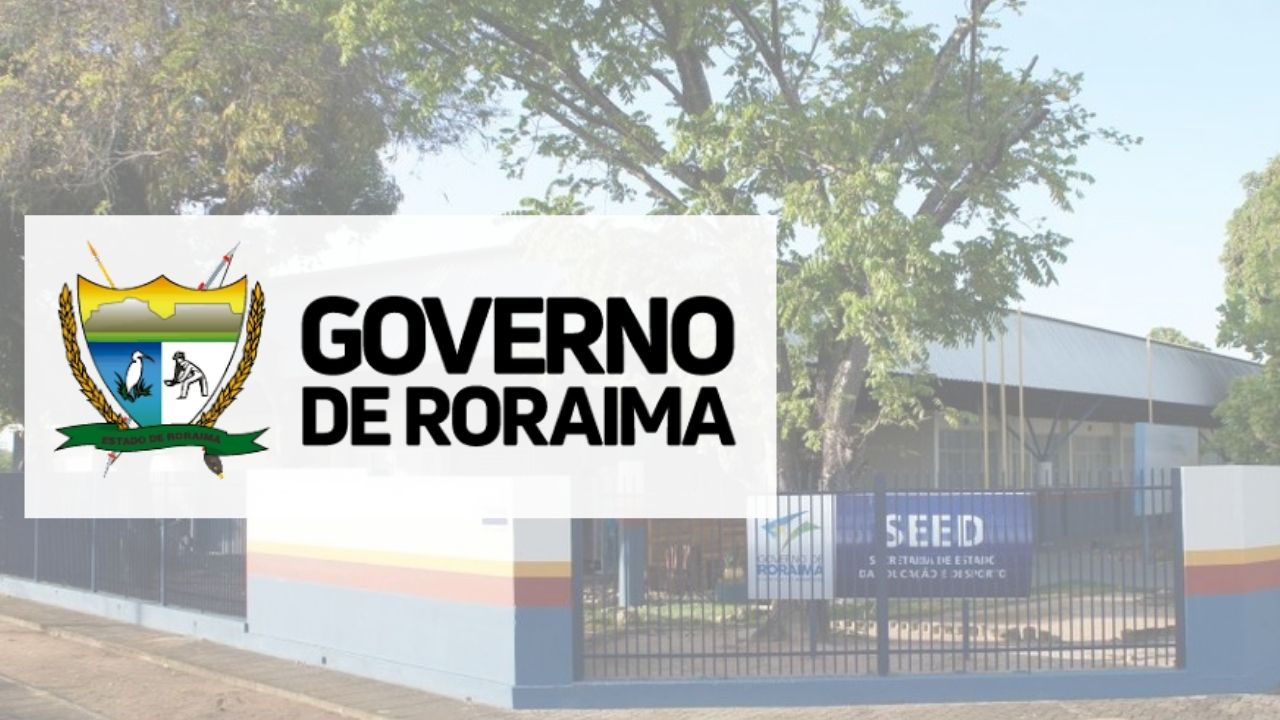 SEED RR tem inscrições abertas para concurso público com 255 vagas