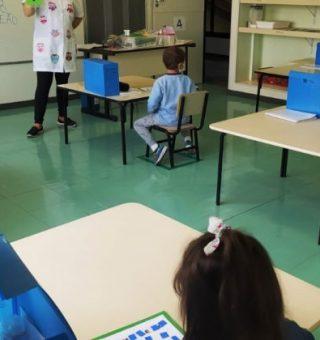 Matrícula escolar 2022 em BH inicia fase de cadastros on-line na rede pública