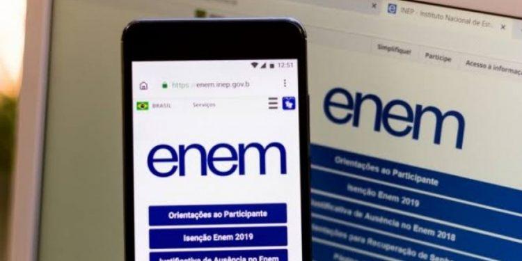 ENEM 2021: STF julga pedido de reabertura das inscrições e isenção da taxa