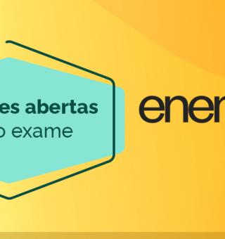 Inscrições abertas para o ENEM PPL; saiba como funciona o exame