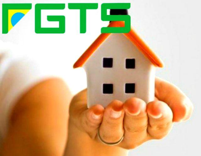 Novas regras de financiamento imobiliário usando saldo do FGTS