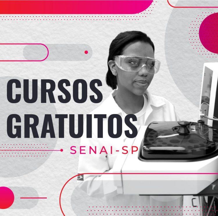 SENAI abre vagas para cursos gratuitos em unidade de Araçatuba
