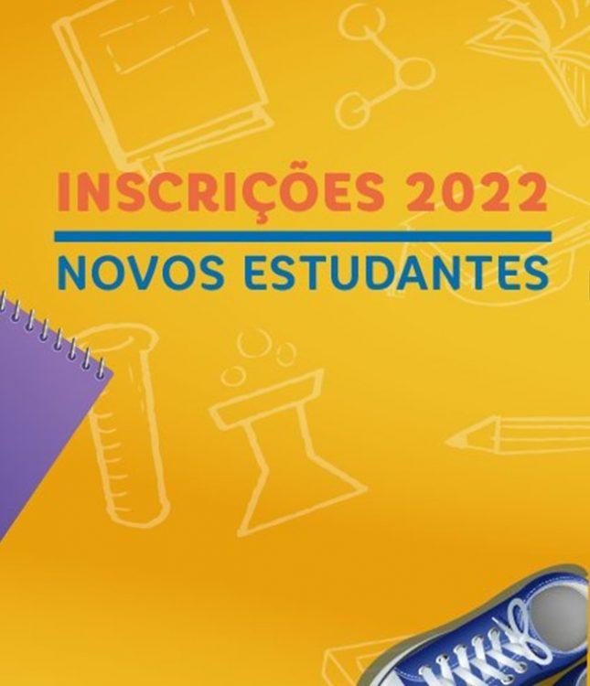 Matrícula escolar 2022 do Distrito Federal abre portal para inscrições de novos alunos
