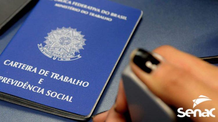 SENAC tem vagas de emprego abertas para professores em Minas Gerais