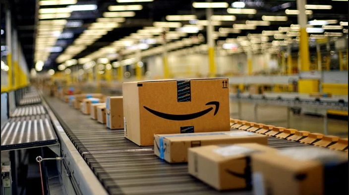 Amazon promete criação de 1 mil vagas de emprego em novo Armazém (Foto: Reprodução Tecnoblog)