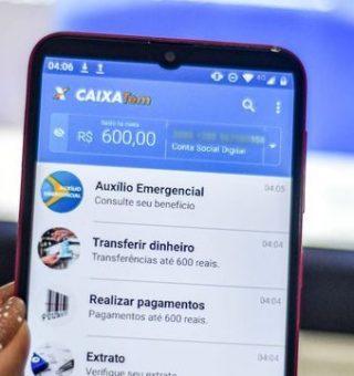 Bolsa Família: Inscrito não tem direito ao empréstimo no CAIXA Tem e não pode trabalhar