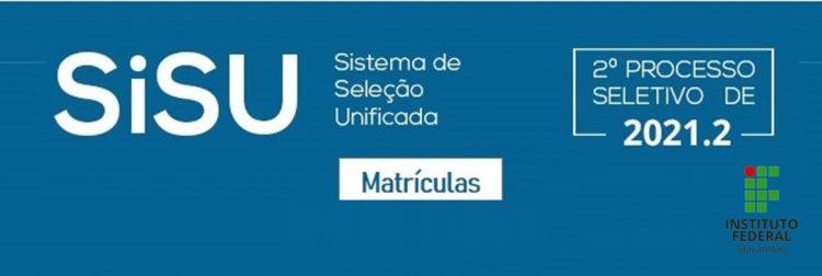 Último dia para matrícula no IFMA dos aprovados na lista de espera do SISU