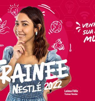 Cursos aceitos no programa de Trainee da Nestlé (Foto: Reprodução Nestlé)