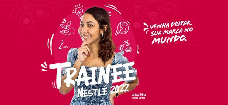 Cursos aceitos no programa de Trainee da Nestlé