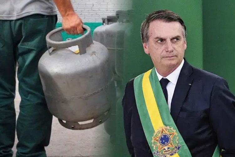 Vale gás nacional volta a ser discutido entre parlamentares como ajuda temporária