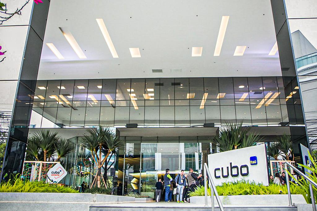 Cubo Itaú anuncia inscrições para 1,5 mil vagas de emprego (Reprodução: Cubo Itaú)