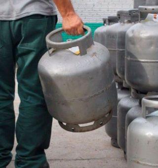 Gás de cozinha tem novo reajuste de 1,5%, conforme informa a ANP