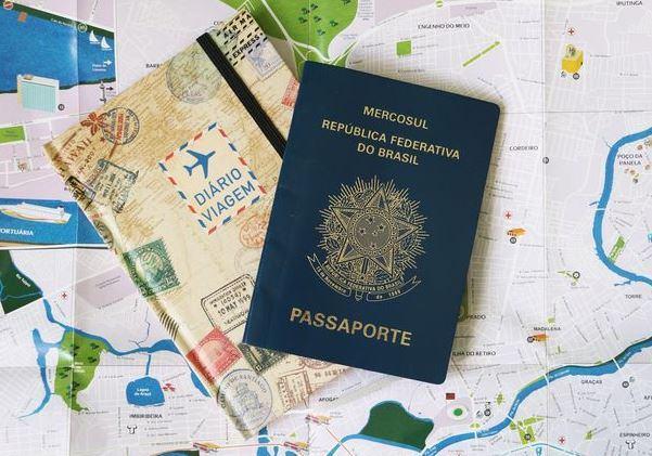 Enquanto vagas de emprego no Brasil são escassas no exterior estão sobrando (Foto: Reprodução Empregos Online)