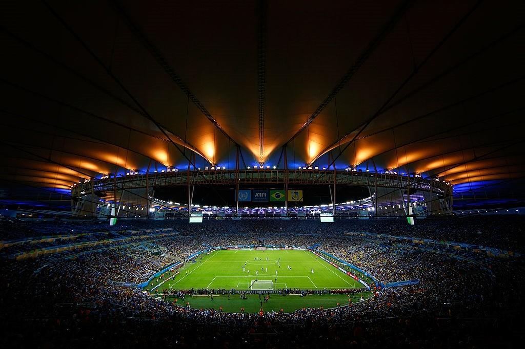 Goiânia e Rio de Janeiro autorizam volta do público nos estádios de futebol