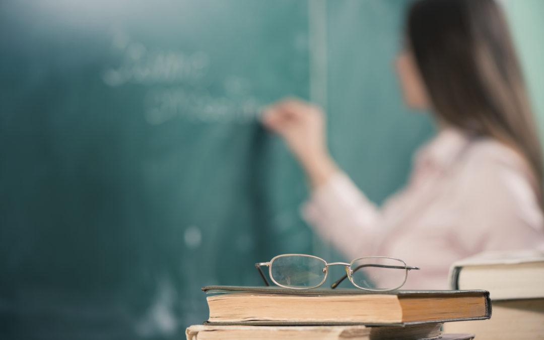 Salário dos professores deve receber precatórios do Fundef e Fundeb