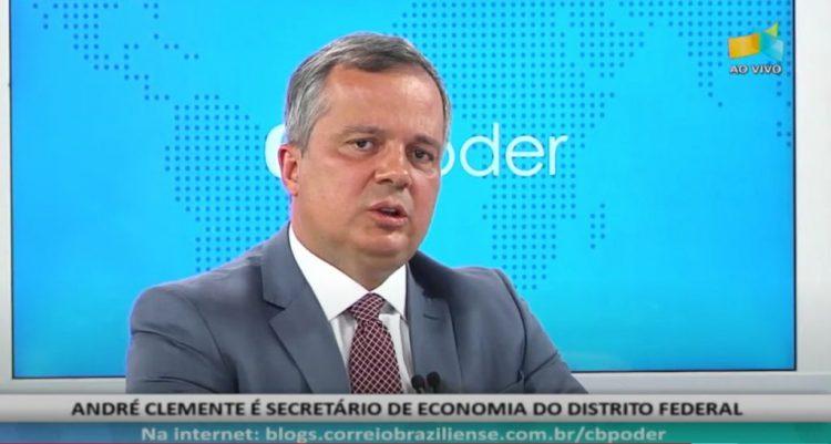 Secretário confirma edital para o concurso da SEFAZ-DF em 2022