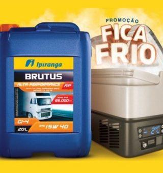 Ipiranga faz promoção com sorteio de prêmios no Dia do Caminhoneiro