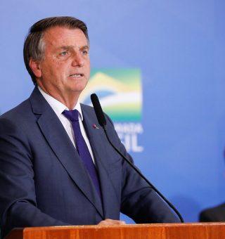 Posicionamento de Bolsonaro pode afetar liberação do novo Bolsa Família