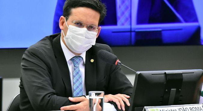 Ministro da Cidadania garante chance quase zero de fraudes no auxílio emergencial