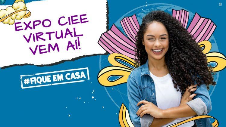 Expo CIEE Virtual confirma segunda edição do evento para novembro