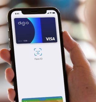 Banco Digio anuncia aceitação do Apple Play; saiba como usar