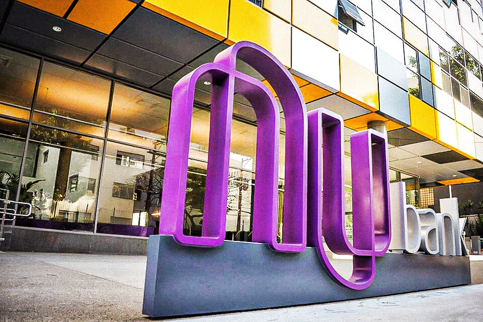 Nubank abre vagas de emprego exclusivas para tecnologia em diversos países