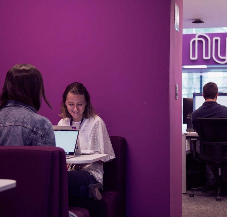 Nubank abre inscrições em 100 vagas de emprego para Salvador