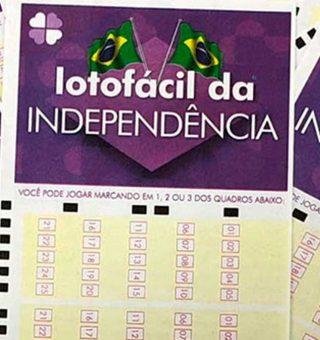 Sorteio da Lotofácil tem prêmio histórico neste sábado (11); apostas abertas