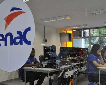 Feirão Virtual SENAC RJ anuncia feirão com 2 mil vagas de emprego (Imagem: Reprodução Google)