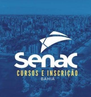 SENAC-BA abre inscrições para mais de 30 cursos gratuitos em EAD