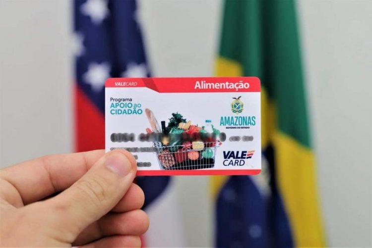 Governo do Amazonas lança o Auxílio Estadual pagando R$ 150 aos vulneráveis