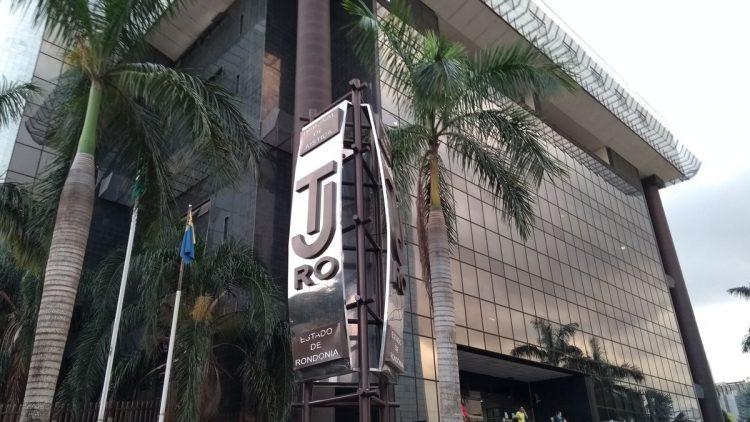 Concurso do TJ-RO tem 43 vagas de emprego e salário de R$ 8 mil