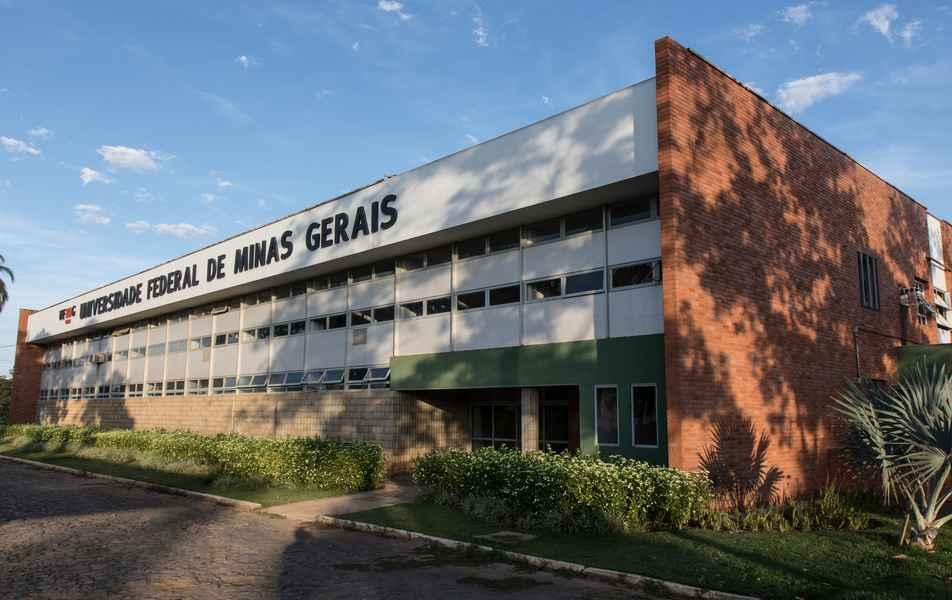 UFMG anuncia volta das aulas presenciais para o próximo mês