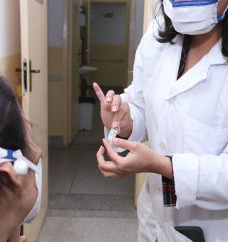 Campinas organiza Dia D de vacinação para este sábado (4); agenda aberta