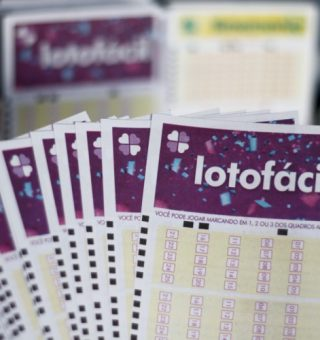 Lotofácil e Quina fazem sorteio de novos prêmios nesta sexta-feira (8); aposte já!