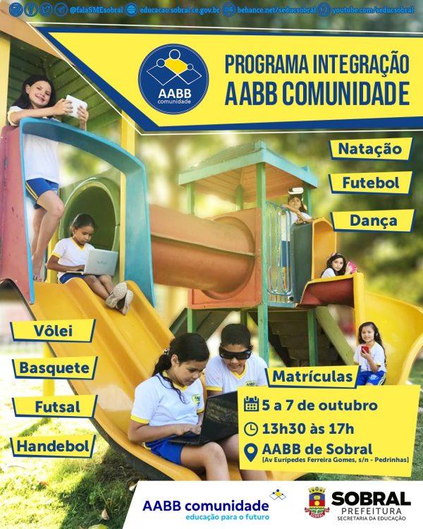 Aulas de esporte gratuitas em Sobral abrem inscrições nesta semana; 125 vagas