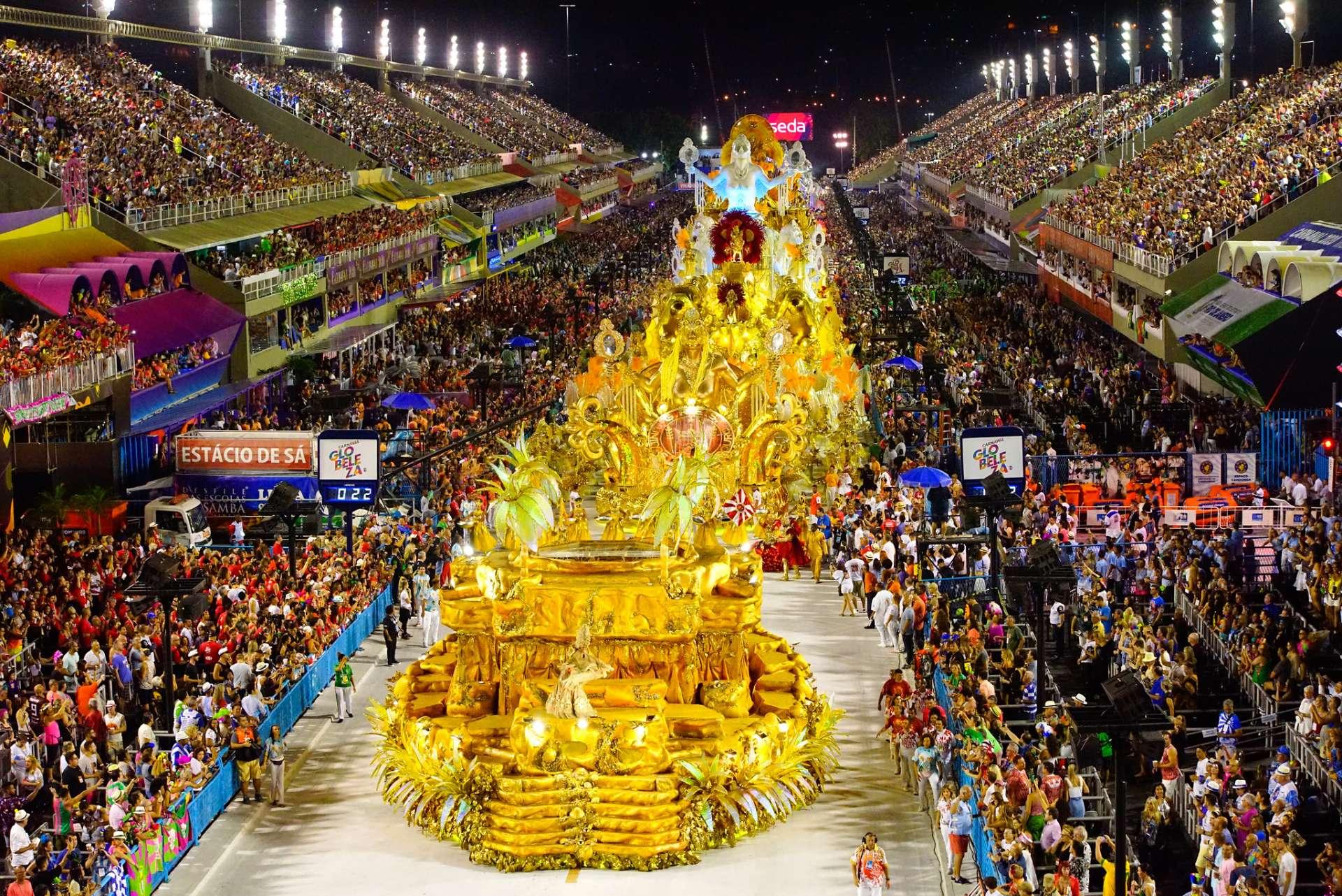 Carnaval no Rio de Janeiro pode ser confirmado com uso do passaporte de vacinação