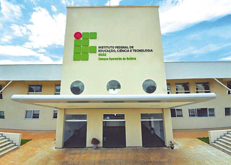 Abertas as inscrições na IFG para cursos técnicos integrados ao ensino médio