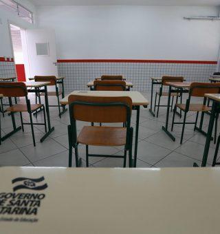 Educação de Santa Catarina publica calendário da matrícula escolar 2022