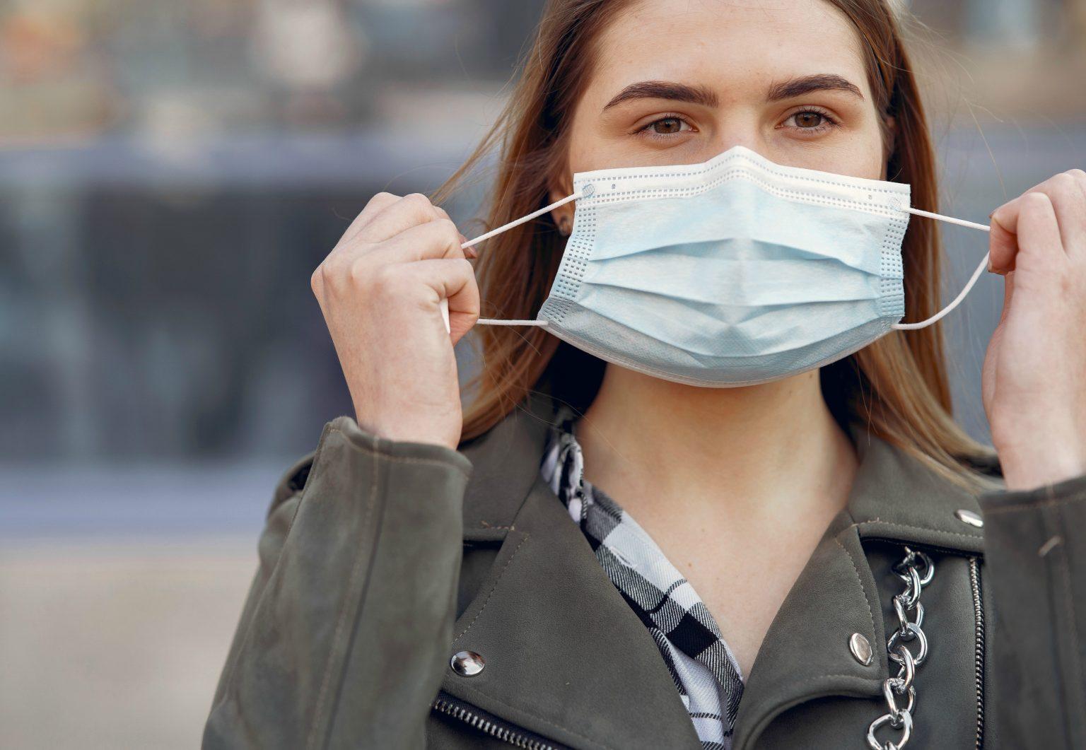 Prefeitura de São Paulo cogita suspender uso obrigatório de máscara
